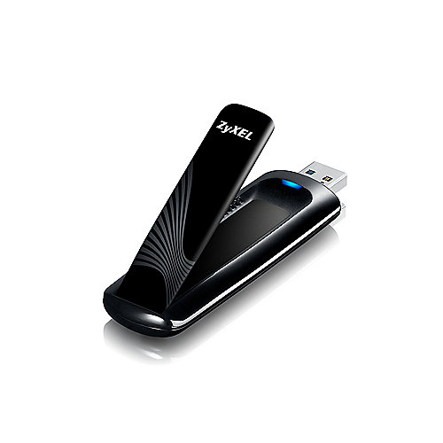 ZyXEL NWD6605 Dual-Band WLAN-n USB Adapter