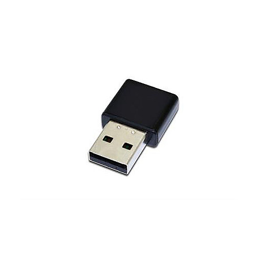 DIGITUS Tiny Wireless WLAN 300N USB 2.0 Adapter
