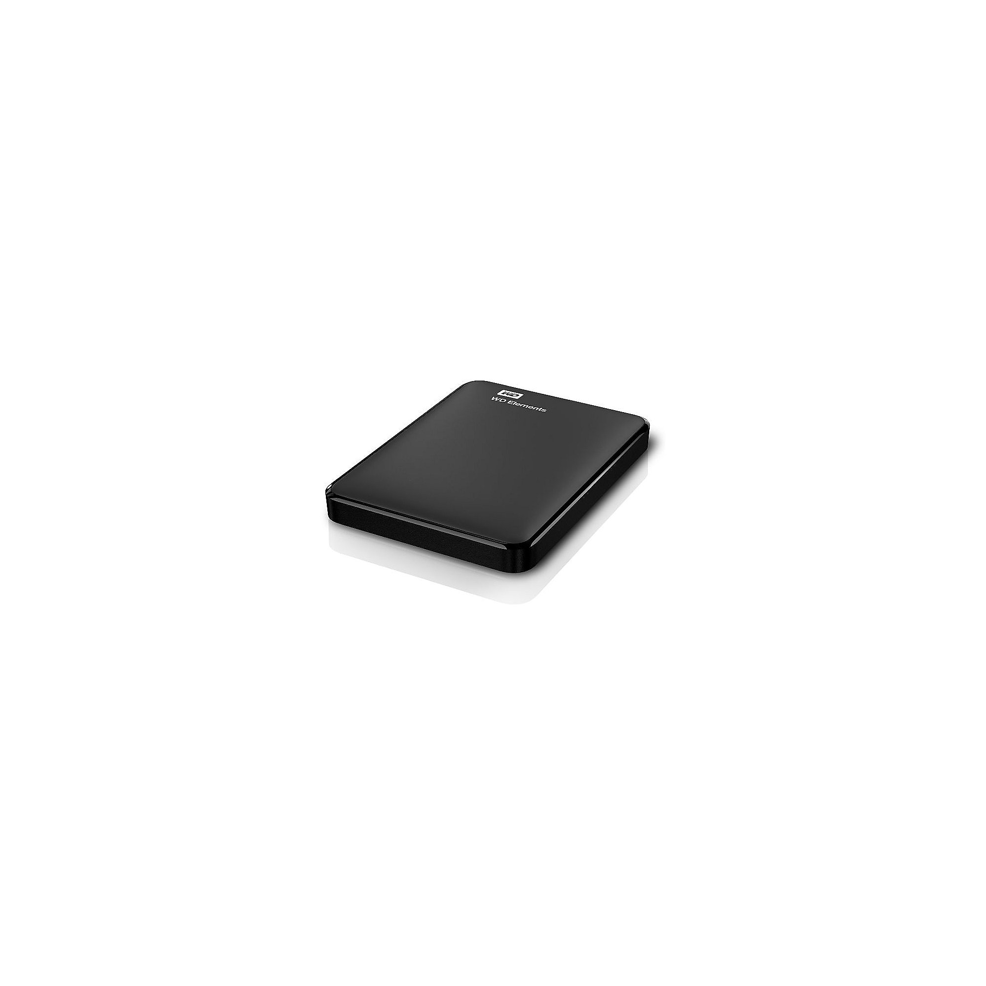 WD Elements Portable USB3.0 500GB 2.5zoll Black