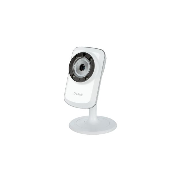 D-Link DCS-933L Wireless N Sound Detection Camera