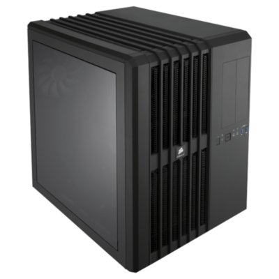 Corsair  Carbide AIR 540 Midi Tower schwarz ATX/mATX/mITX Seitenfenster (ohne NT) | 0843591039765