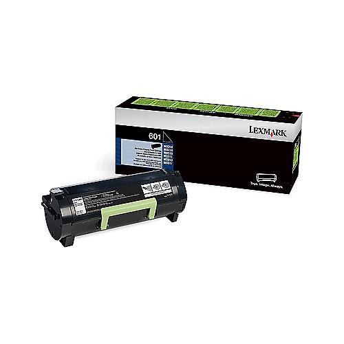 Lexmark 602H Rückgabe-Toner Schwarz für ca. 10.000 Seiten