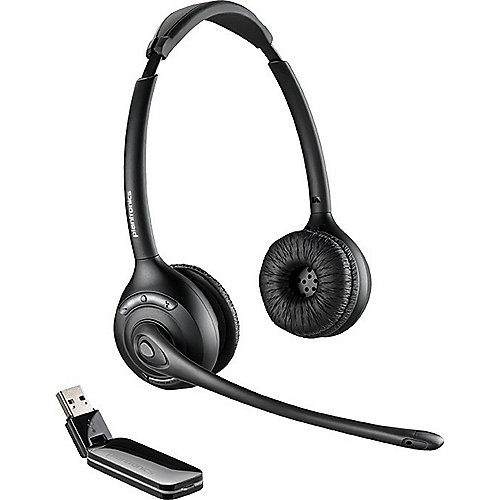 Plantronics Savi W420 inkl. USB DECT Dongle