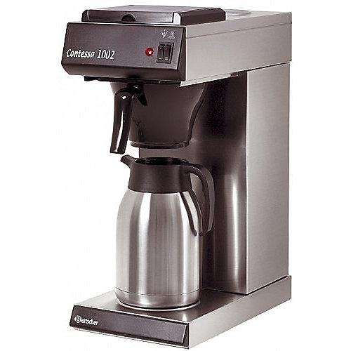Bartscher Kaffeemaschine Contessa 1002 | 4015613412023