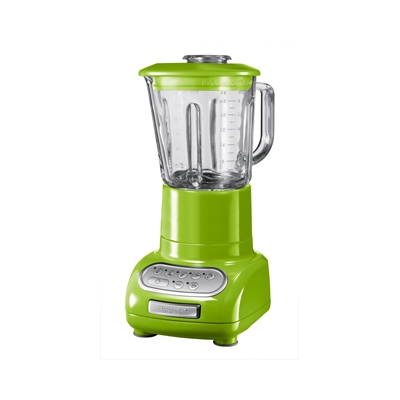 KitchenAid  Artisan 5KSB5553E Standmixer 550 Watt 1,5L apfelgrün | 5413184222024