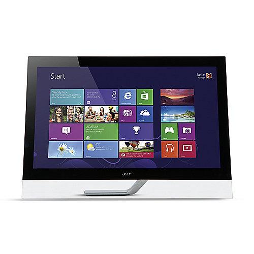 "ACER T272HULbmidpcz 68,5cm (27) WQHD Design-Monitor Touch 16:9 HDMI/DP "" | 4712196954130"