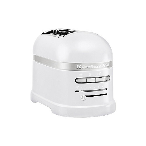 KitchenAid Artisan 5KMT2204EFP 2er-Toaster 1250W frosted pearl