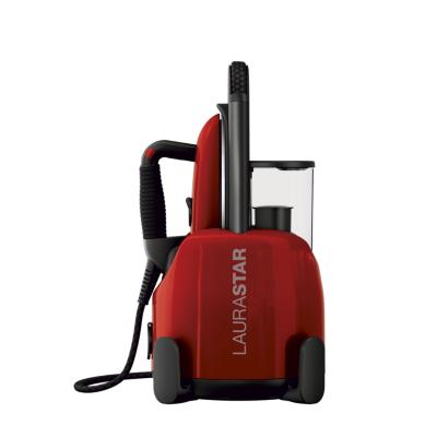 Laurastar  Lift Original Red Dampfbügelstation | 0790776000945
