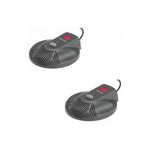 Extension Mikrofone Kit für SoundStation IP 6000 IP-Konferenztelefon | 0610807059301