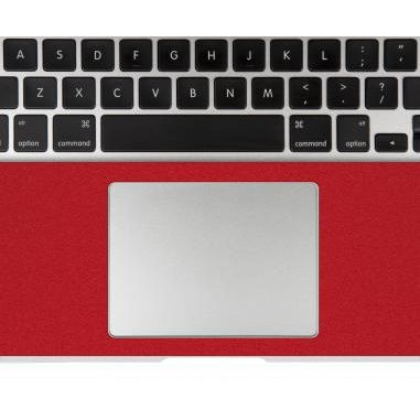 "Twelve South SurfacePad für MacBook Air 11"" rot"