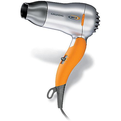 HD 2509 Sport- und Reise-Haartrockner 1500 W grau/orange   4013833602927