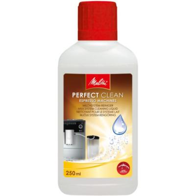 Melitta  PERFECT CLEAN Milchsystem-Reiniger (250 ml) | 4006508202034