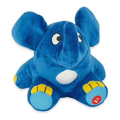 Ansmann  Schlummer-Nachtlicht Elefant (Sendung mit der Maus)   4013674011094