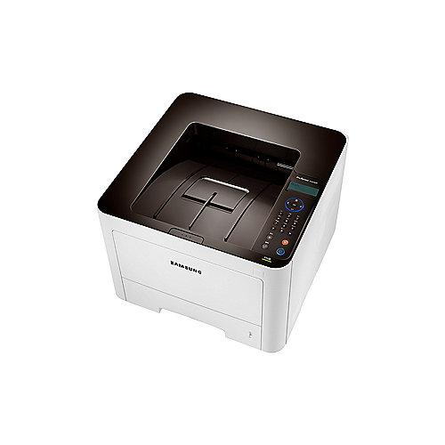 Samsung ProXpress SL-M4025ND S/W-Laserdrucker LAN