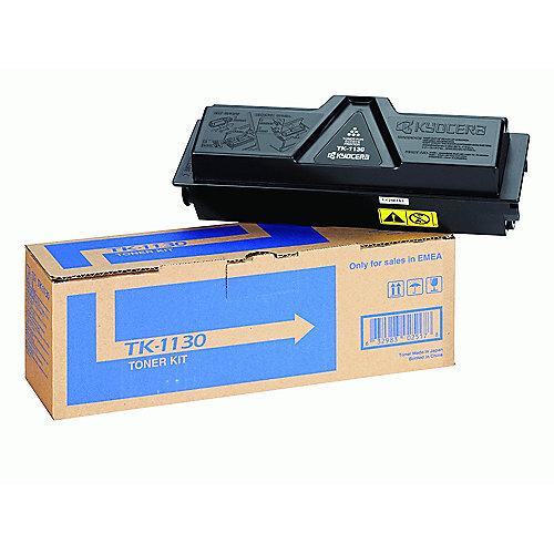 Kyocera 1T02MJ0NL0 Toner TK-1130 schwarz
