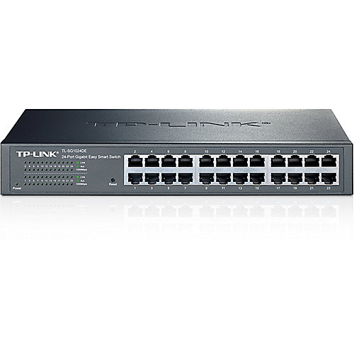 TP-Link TL-SG1024DE 24x Gigabit-Easy-Smart-Switch