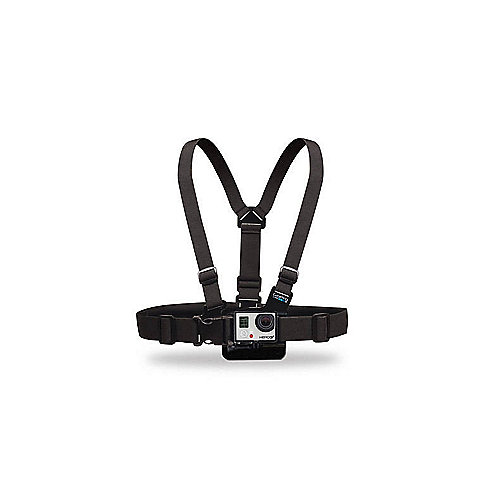 GoPro Brustgurt-Halterung / Chest Mount Harness  (GCHM30-001)