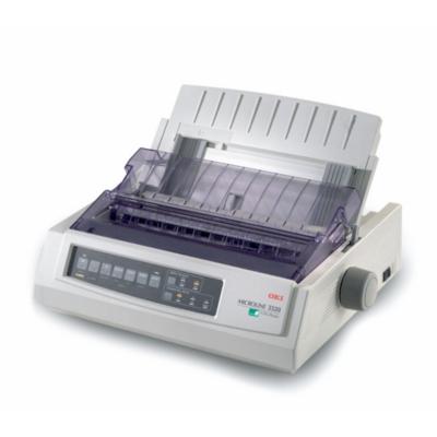 OKI  Mircoline ML3390 eco Nadeldrucker 24-Nadeln | 5031713050407