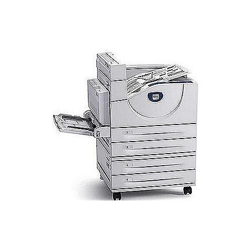 Xerox Phaser 5550DX S/W-Laserdrucker A3 LAN