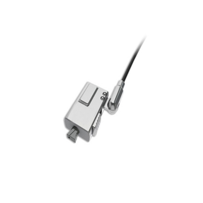 Maclocks  MacBook Pro Retina 13″ Security Lock Bracket mit Kabelschloss   0856282004690
