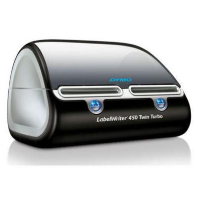 Dymo  Labelwriter 450 Twin Turbo Etikettendrucker | 3501170838877