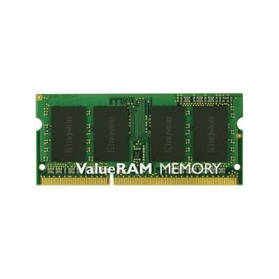 Kingston 4GB  ValueRAM DDR3L-1600 CL11 SO-DIMM RAM Speicher   0740617219784