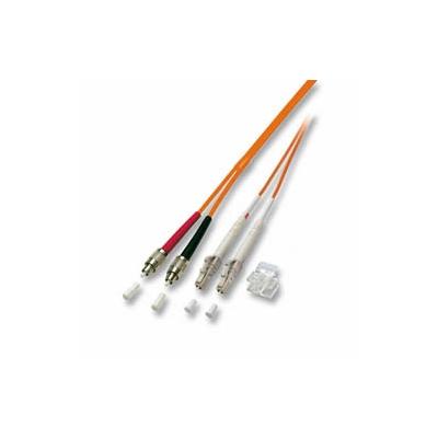 Good Connections  Patchkabel LWL Duplex OM1 LC/FC-PC Multimode 5m | 4014619541850