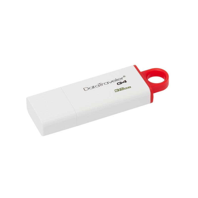 Kingston 32GB DataTraveler Generation 4 USB3.0