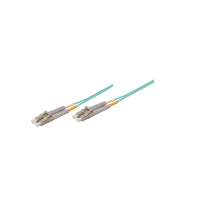 Good Connections  Patchkabel LWL Duplex OM3 LC/LC Multimode 7,5m | 4014619379354