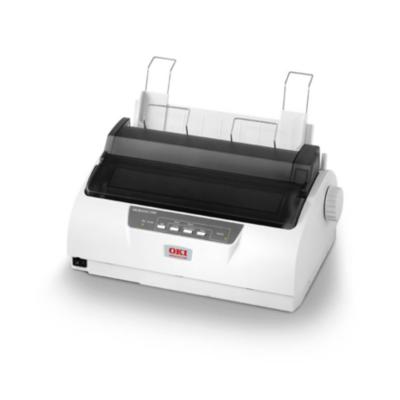 OKI  Microline ML1190 eco Nadeldrucker 24-Nadeln | 5031713056676