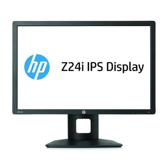 "HP Z Display Z24i 61cm (24"") 16:10 DP/DVI/VGA/4xUSB 8ms 5Mio:1 LED-IPS"