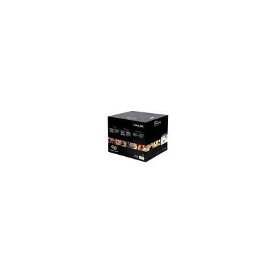 Lexmark  0C540X74G Bildtrommel | 0734646097161
