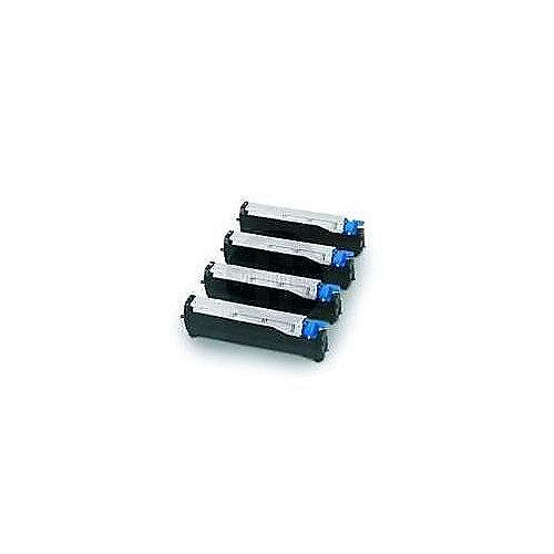 OKI 44315108 Trommel-Kit schwarz | 5031713045946
