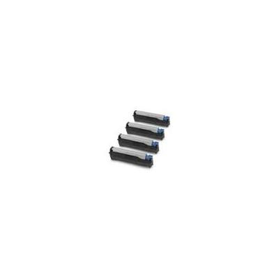 OKI  43460206 Trommel-Kit magenta | 5031713032083