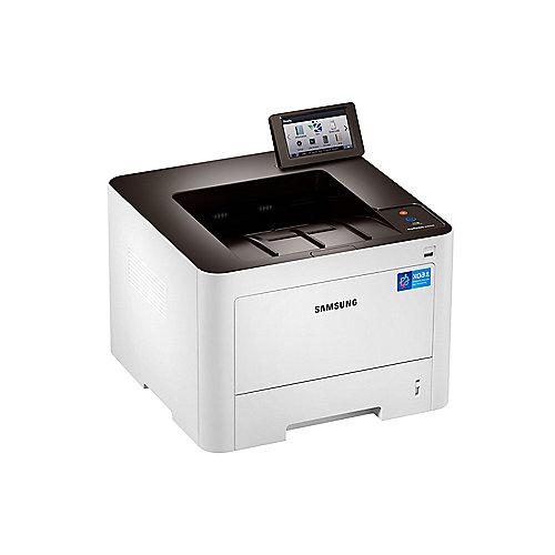 Samsung ProXpress M4025NX S/W-Laserdrucker A4 LAN