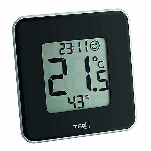 TFA 30.5021.01 Style Digitales Thermo-Hygrometer