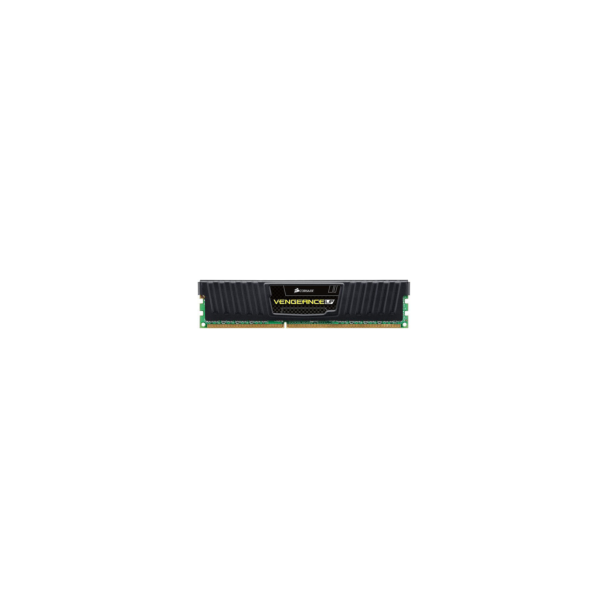16GB (2x8GB) Corsair Vengeance Low DDR3-1600 CL10 RAM Low Profile - Kit