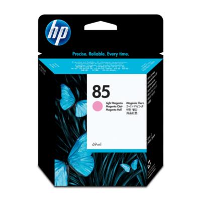 HP  C9429A Original Druckerpatrone 85 hell magenta | 0808736670890