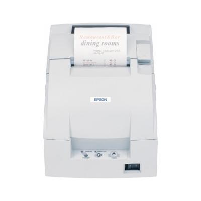 Epson  TM U220B Quittungsdrucker Nadeldrucker Farbe 9 Pin seriell | 8715946191072
