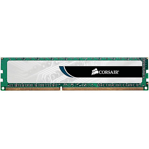 4GB Corsair Vengeance DDR3-1600 CL11 (11-11-11-30) RAM DIMM