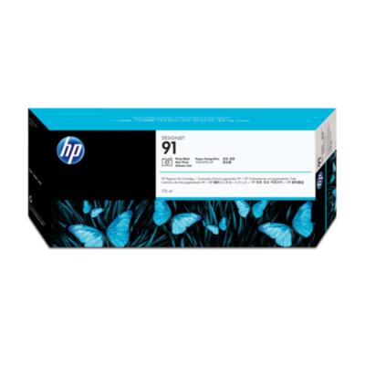 HP  C9465A Original Druckerpatrone 91 pigmentiertes Foto schwarz | 0882780987197