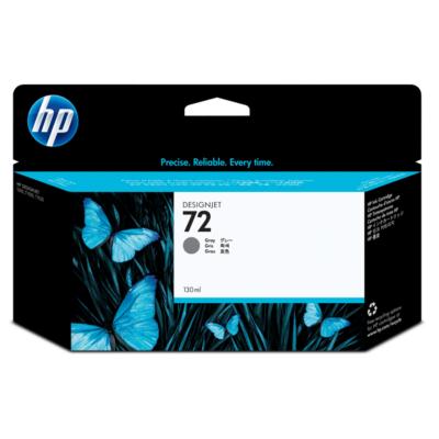 HP  72 Original Druckerpatrone grau mit hoher Kapazität C9374A | 0808736779845