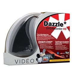 Pinnacle Dazzle DVD Recorder HD Win