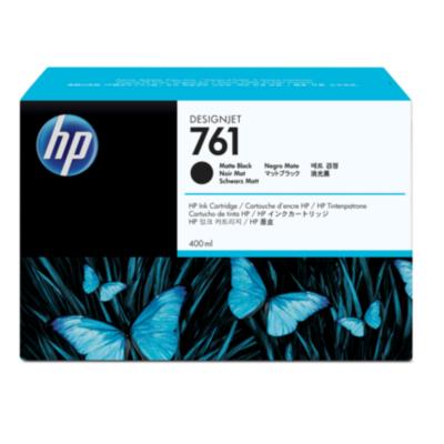 HP  CM991A Original Druckerpatrone 761 mattschwarz | 0885631448250
