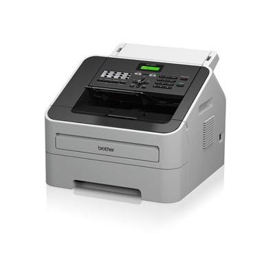 Brother  Laser-FAX-2940 Kopierer Normalpapier | 4977766712941