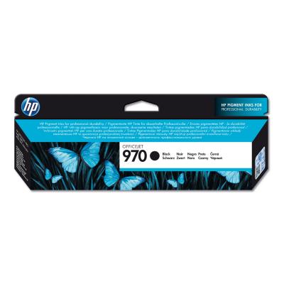 HP  CN621AE Original Druckerpatrone 970 schwarz | 0886112877286