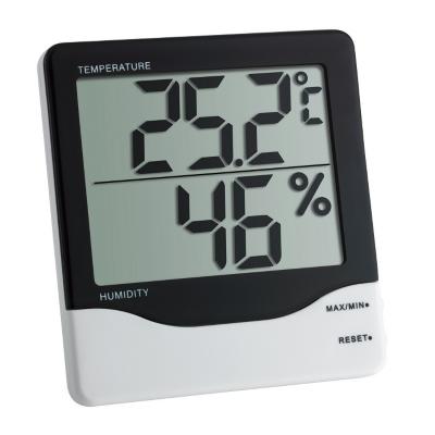 TFA  30.5002 Elektronisches Thermohygrometer | 4009816005533