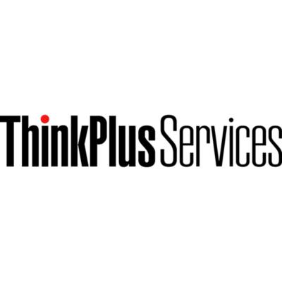 Lenovo  ThinkPlus ePack Garantieerweiterung 3 J. Vor-Ort-Service NBD (5WS0A23681)   4053162343030