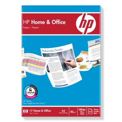 HP  C150 Home and Office Universalpapier, 500 Blatt, DIN A4, 80g | 3141725001440