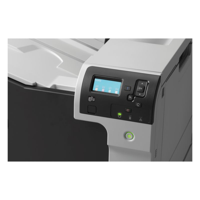 HP Color LaserJet Enterprise M750dn Printer Farblaserdrucker A3